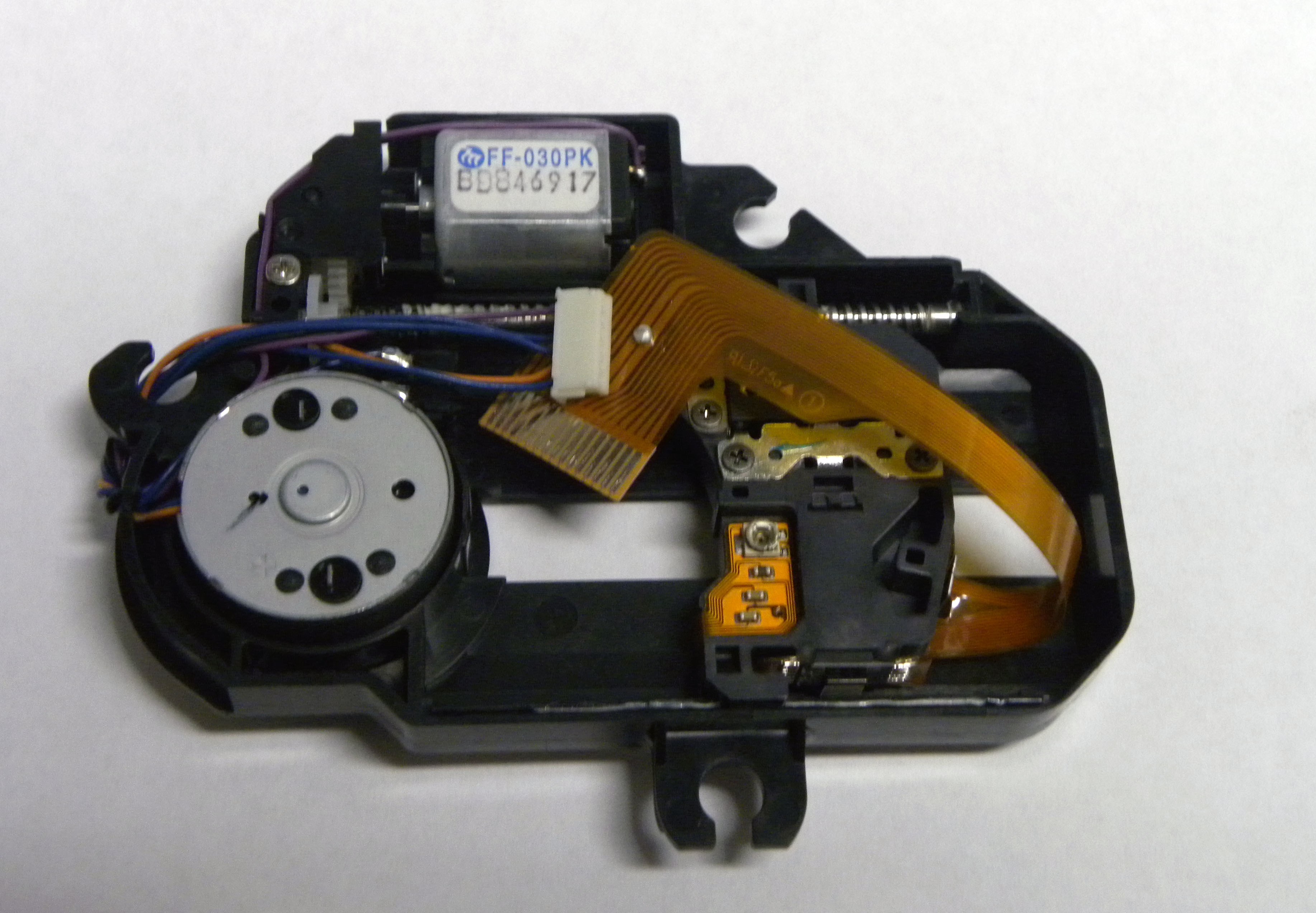 vestax-cd-pickup-assembly-cdx05