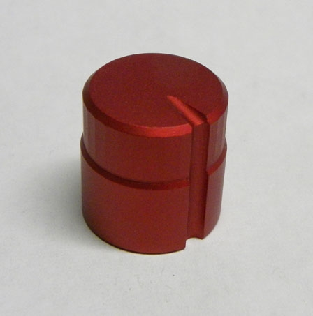 Vestax VCI-400 - ROTARY KNOB ASS'Y / RED