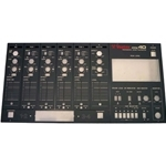 vestax-pmc40-replacement-face-plate