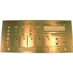 vestax-pmc400-replacement-face-plate