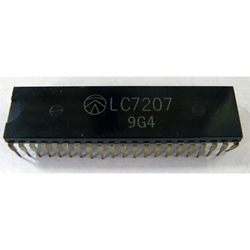 IC LC7207