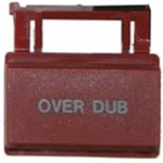 akai-asq10-red-over-dub-button-asq-10-s-asq-10