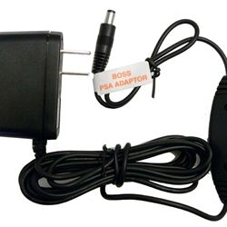 Boss Roland PSA-120S Power Adapter PSA 120 S