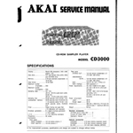 akai-cd3000-service-manual-cd-3000-cd-3000