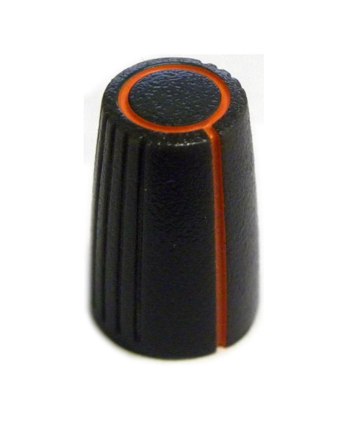 akai-dps16-knob-vold-for-dps16-black-with-red-line