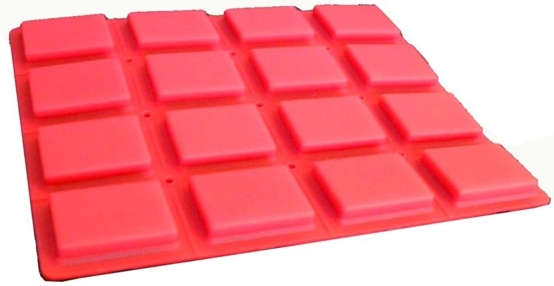 akai-mpc1000-mpc-1000-red-rubber-pad