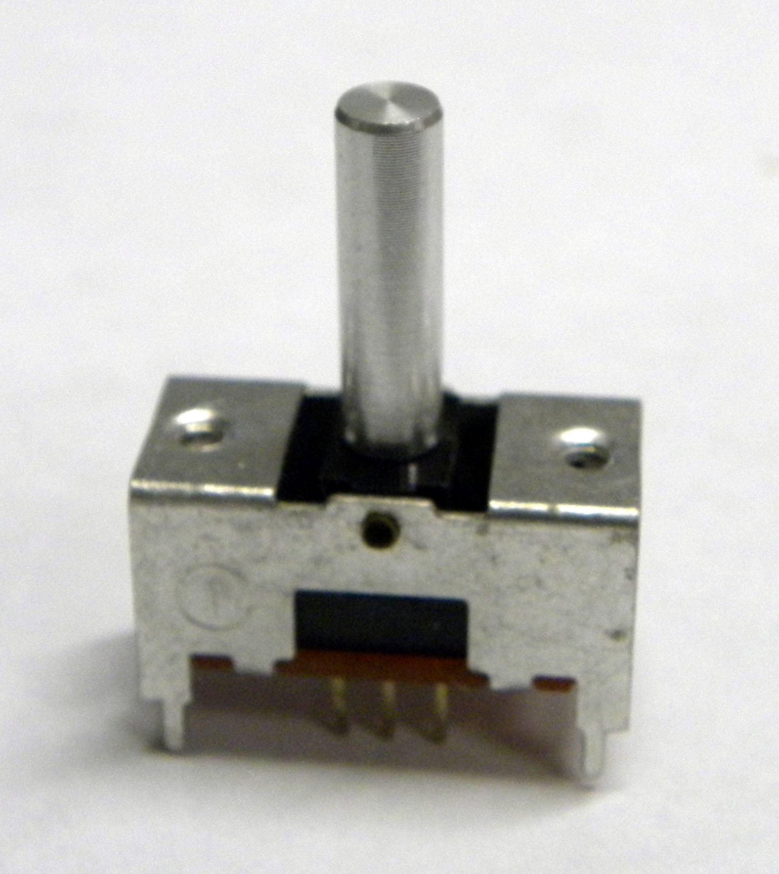 PCV-002 - INPUT SELECT SWITCH, PCV-175 - EFFECT ON/OFF 2 position switch