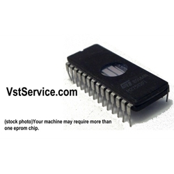 Akai DR-4 DR4 Eprom Ver 3.03 software upgrade